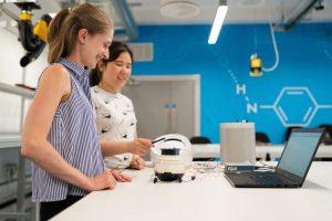 education robotics