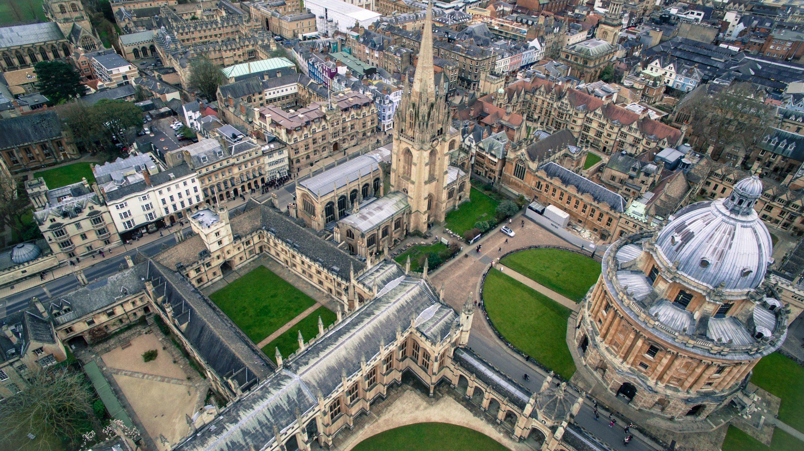 UK universities